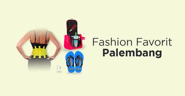 Fashion Favorit Palembang