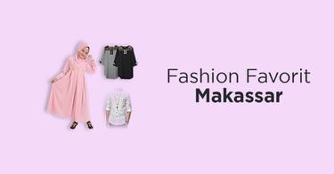 Fashion Favorit Makassar