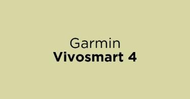 Garmin Vivosmart 4