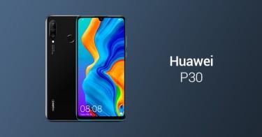 Huawei P30 Depok
