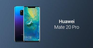 Huawei Mate 20 Pro Cianjur