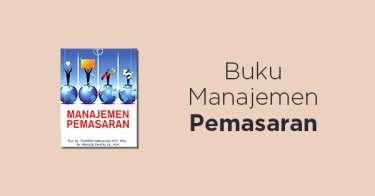 Buku Manajemen Pemasaran