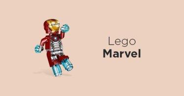 Lego Marvel DKI Jakarta