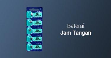 Baterai Jam Tangan
