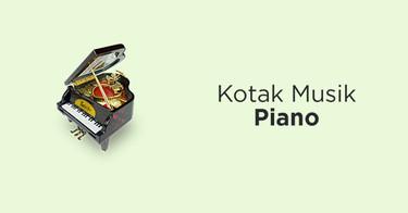 Kotak Musik Piano DKI Jakarta