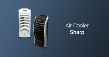 Air Cooler Sharp Bandung