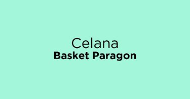 Celana Basket Paragon