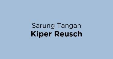 Sarung Tangan Kiper Reusch
