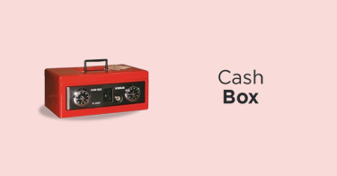 cash box Depok