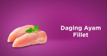 Daging Ayam Fillet
