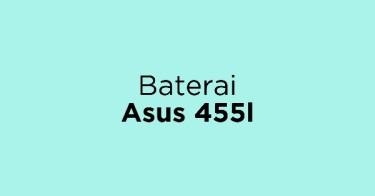 Baterai Asus 455l