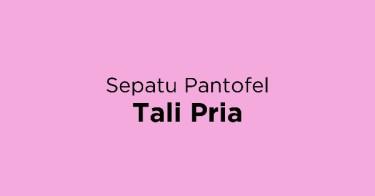 Sepatu Pantofel Tali Pria Kabupaten Bogor