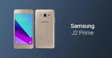 Samsung J2 Prime Bandung