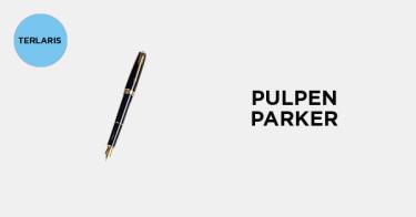 Pulpen Parker