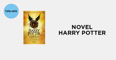 Novel Harry Potter Surabaya