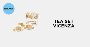 Tea Set Vicenza