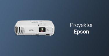 Proyektor Epson Sumatera Selatan