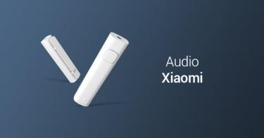 Audio Xiaomi Depok