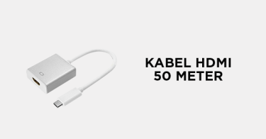Kabel Hdmi 50 Meter