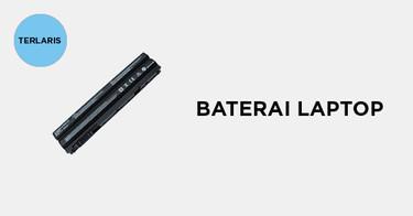 Baterai Laptop Compaq DKI Jakarta