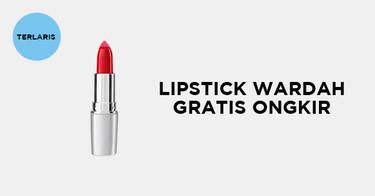 Lipstik Wardah Gresik