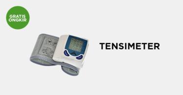 Tensimeter Digital Depok