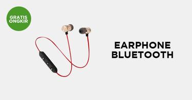 Earphone Bluetooth Samsung