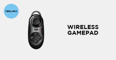 Logitech Wireless Gamepad Jakarta Utara