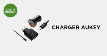 Charger Aukey
