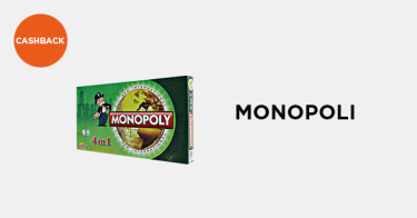 Jual Monopoli dengan Harga Terbaik dan Terlengkap