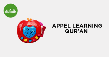 Apple Learning Quran Bandung