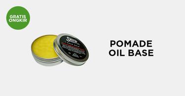 Pomade Oil Based Kabupaten Bekasi