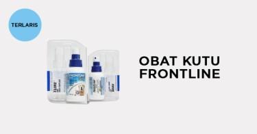 Obat Kutu Frontline Bandung