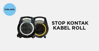 Stop Kontak Kabel Roll