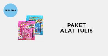 Paket Alat Tulis Terlaris Kabupaten Bogor