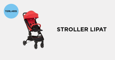 Stroller Lipat