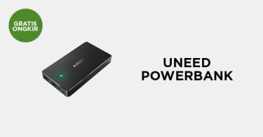 Uneed Powerbank