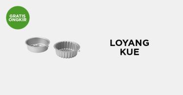Loyang Kue