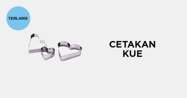 Cetakan Kue Aceh