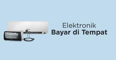 Bayar di Tempat Elektronik