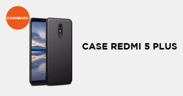 Case Redmi 5 Plus