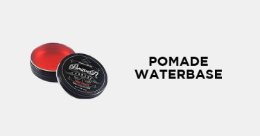 Pomade Waterbased