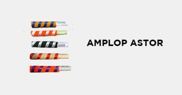 Amplop Astor