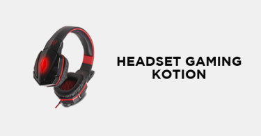 Headset Gaming Kotion