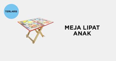 Meja Lipat Anak Kabupaten Bekasi