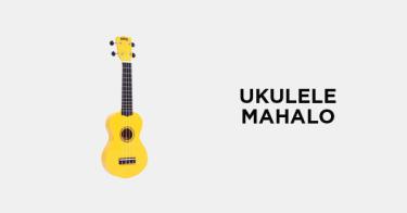 Ukulele Mahalo
