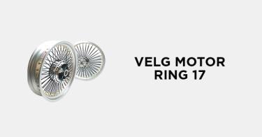 Velg Motor Ring 17