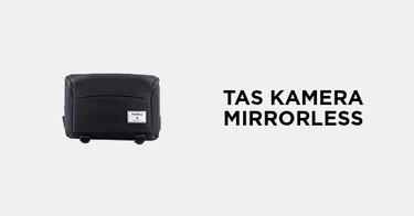 Tas Kamera Mirrorless