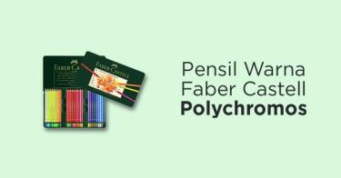 Pensil Warna Faber Castell Polychromos