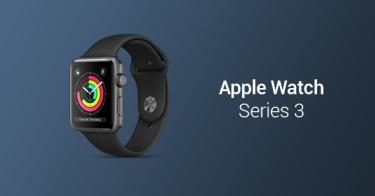 Apple Watch Series 3 Kabupaten Bogor